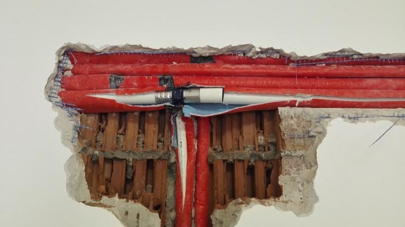 Csővezeték csere