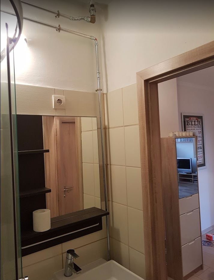 Fürdőszobai radiátor átalakítása